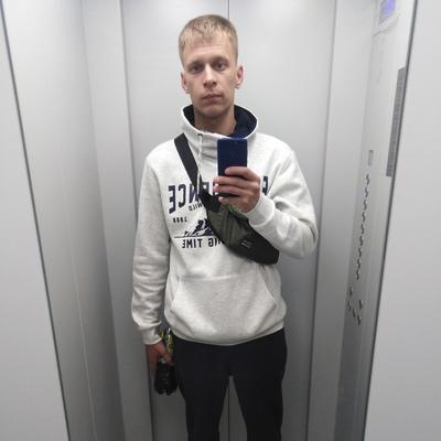 Илья, 26, Polevskoy
