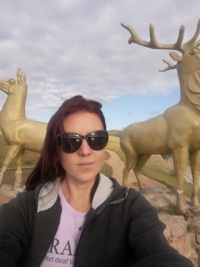 Виктория, 37, Ulan-Ude