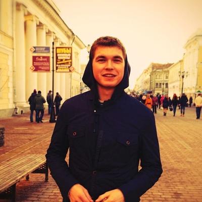 Денис Воронцов
