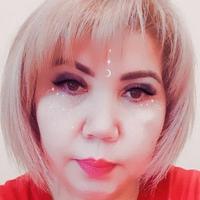 Нур Ахмедова