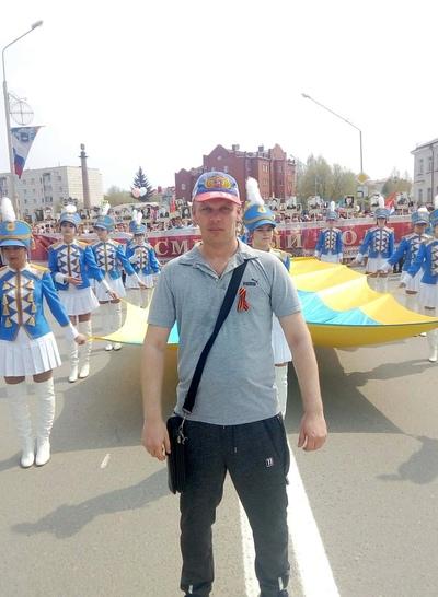 Mikhail, 37, Ishim