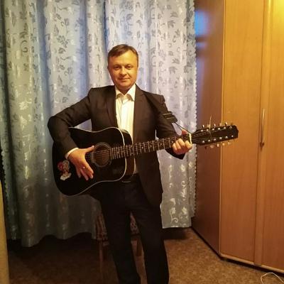 Евгений, 46, Kizel