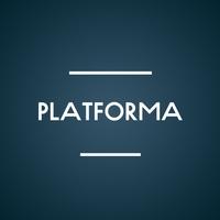 Логотип Platforma 3/4