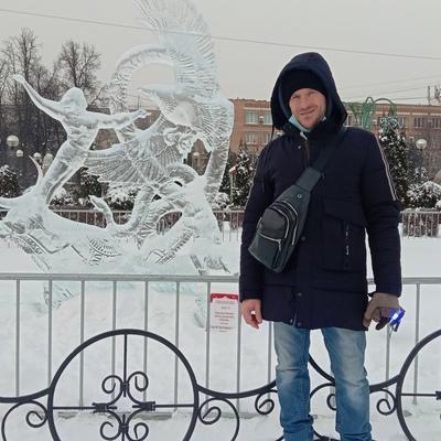Андрей, 38, Berezovo