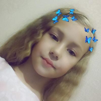 Злата Чертенкова