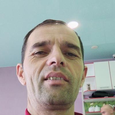 Хафизулло, 42, Kunashak