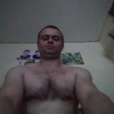 Семён, 31, Vol'sk