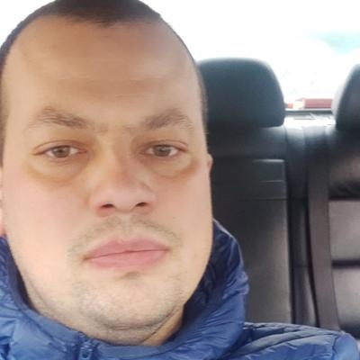 Кот, 34, Sergiyev Posad