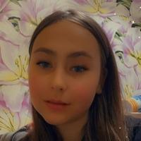 Бужинска Виктория фото