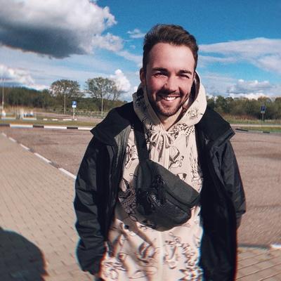 Никита Маликов