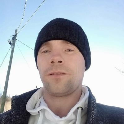 Макс, 36, Ust-Tsilma
