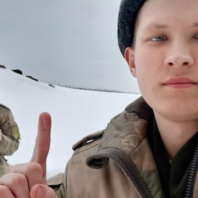 Дмитрий, 21, Kovrino