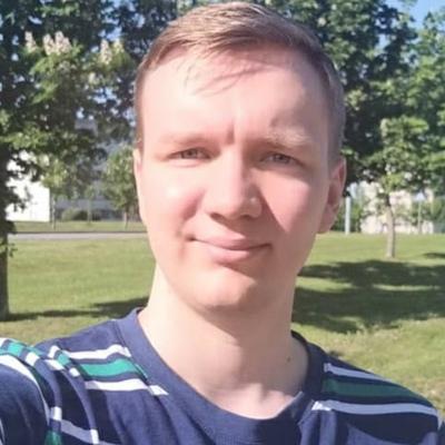 Денис Наследин