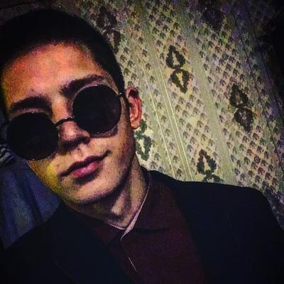 Алексей, 20, Kamyshlov