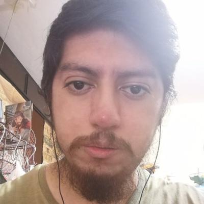 Jose Eduardo Murillo Fernandez