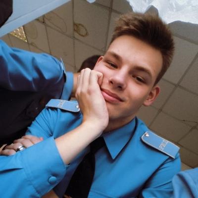 Александр Берников