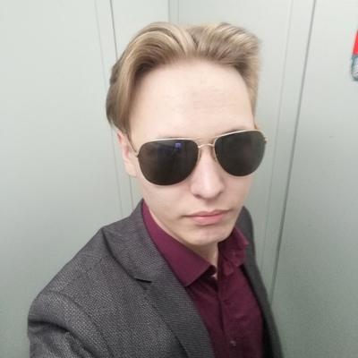 Кирилл, 21, Lermontov