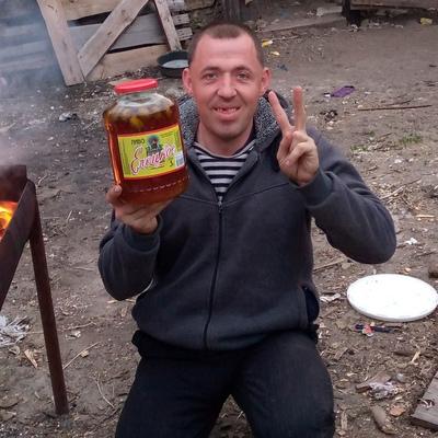 Андрей, 31, Yelets