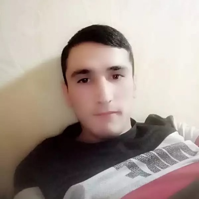Sharifjon, 22, Kargasok