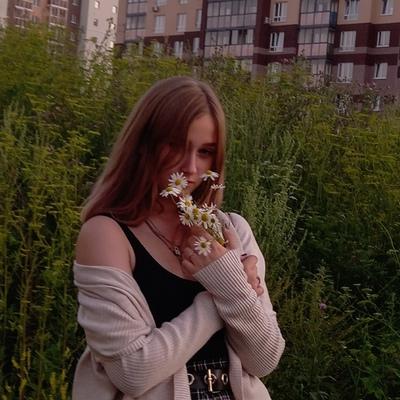 Настя Бестемьянова