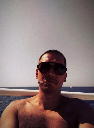 Александр, 34, Murmansk