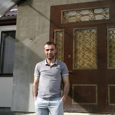 Гор, 36, Yerevan