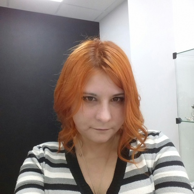Вика, 26, Naberezhnye Chelny