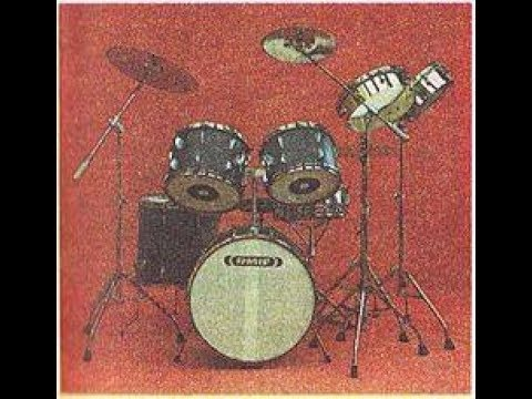 Rmif drums 158 Кавер группы Paradisio ft Maria Garcia Bailando
