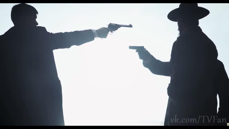Томас Шелби vs Альфи Соломонс разборка Киллиан Мёрфи и Том Харди сериал Острые козырьки Peaky Blinders