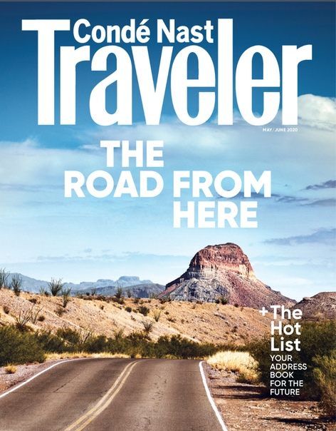 2020-05-01 Conde Nast Traveler