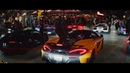 Night life | Auto Party Los Angeles | Alive ( Mert Duran X Y3MR$ Remix)