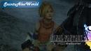 Final Fantasy X HD Remaster PC Прохождение на русском 9 - Громовые равнины. Страх Рикку