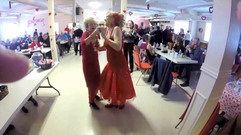 DANCING MOM 97TH FEB 2016 WITH TRUDI CORONAVIRUS TRUDI TRAHAN UPCHAN