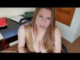 Xev Bellringer (Big Booty Teacher Brainwashed)2018, Incest, Taboo, Roleplay, MILF, Blowjobs, Virtual Sex, POV, Solo, 1080p