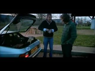 Top Gear - 13 сезон 5 серия - Джереми сошел с ума после такого ремонта