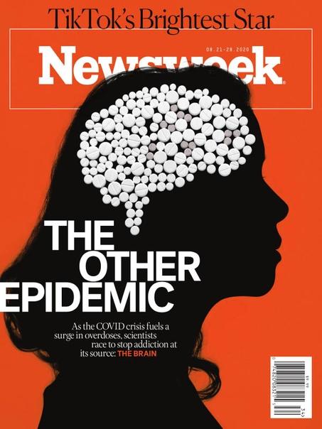 Newsweek USA 08.21.2020