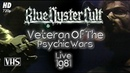 Blue Öyster Cult - Veteran of the Psychic Wars - Live 1981 (Remastered)
