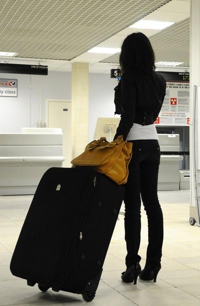 Купить импортные чемоданы