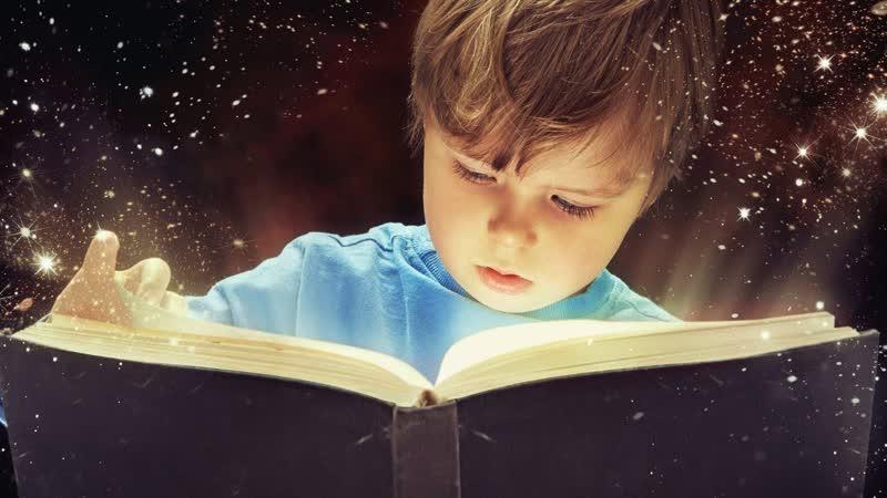 Занятие №2 из цикла Сказки тётушки библиотекаря