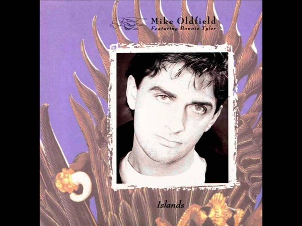 MIKE OLDFIELD The Wind Chimes Part 1 1987 Islands