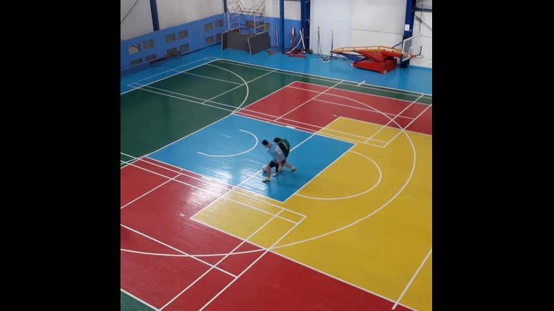 Чемпионат Грайворонского городского округа по мини-футболу 7 тур
