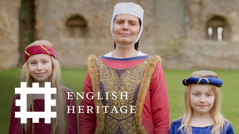 What Was Life Like Episode 6 Castles Meet A Medieval Noblewoman