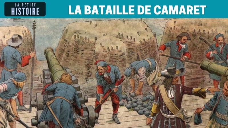 Le génie de Vauban face à l'invasion anglaise La Petite Histoire TVL