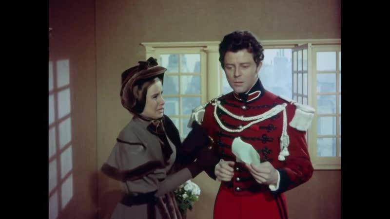 Красное и черное Le rouge et le noir 1954 режиссер Клод Отан Лара Советский дубляж