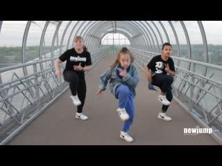 Команда Gremlins Crew | Школа танцев New Jump
