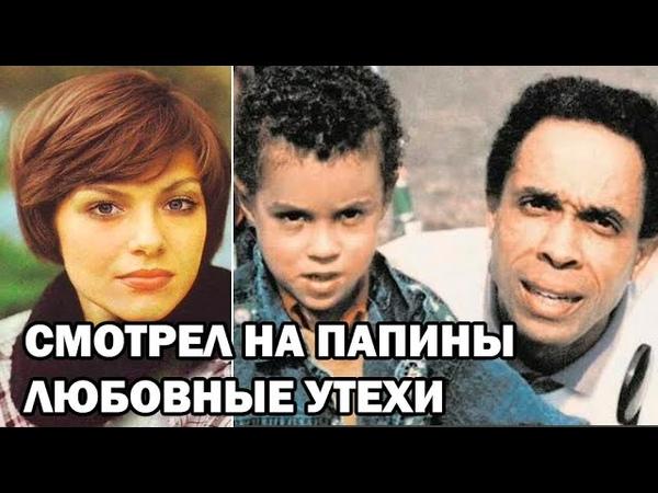 Бедный мальчик Как сейчас живет особенный сын Ирины Понаровской