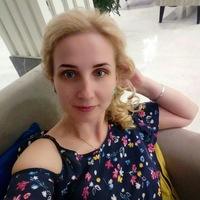 Голубкова Ирина (Грибова)