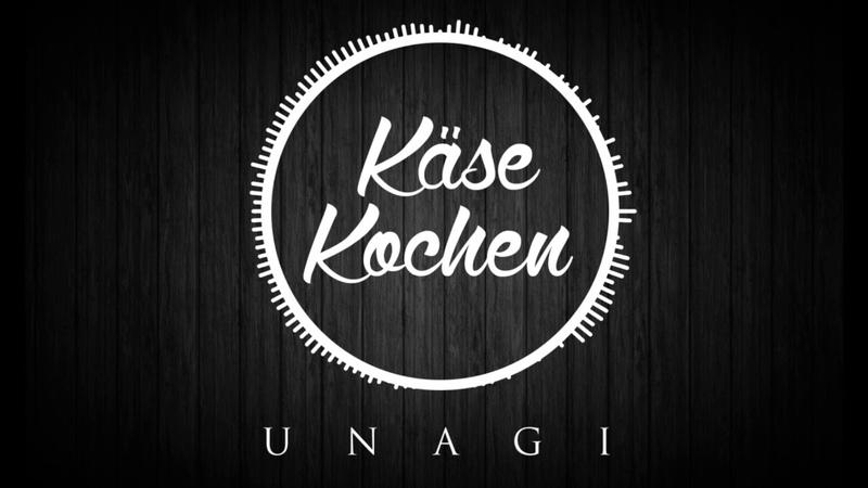 Unagi Käse Kochen Submorph Records