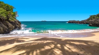 Onda Beach Relaxing Waves - Dominican Ocean Sounds Will Help You Unwind