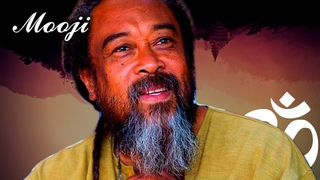 Mooji Meditation ~ Stay Absorbed In The Self... Go Deeper (Night Ambience)